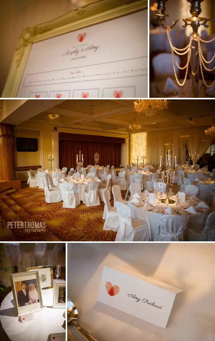 Winter wedding at Culloden Estate and Spa-2