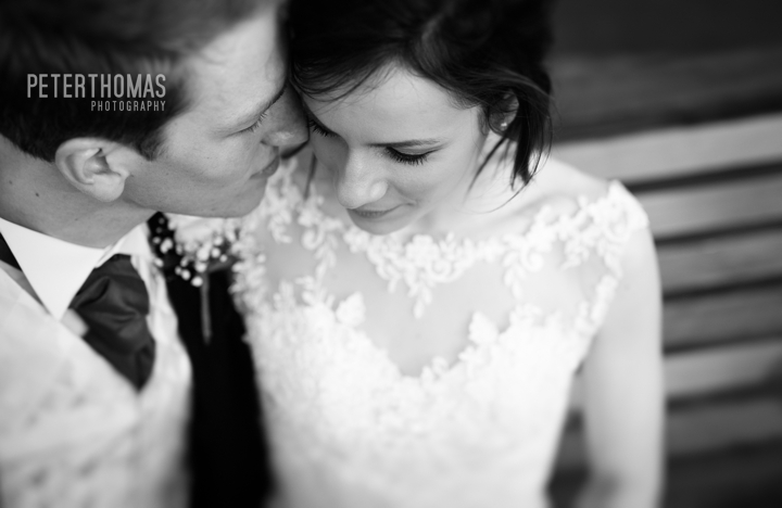 Winter wedding at Culloden Estate and Spa-3
