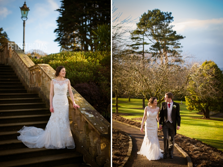 Winter wedding at Culloden Estate and Spa-4