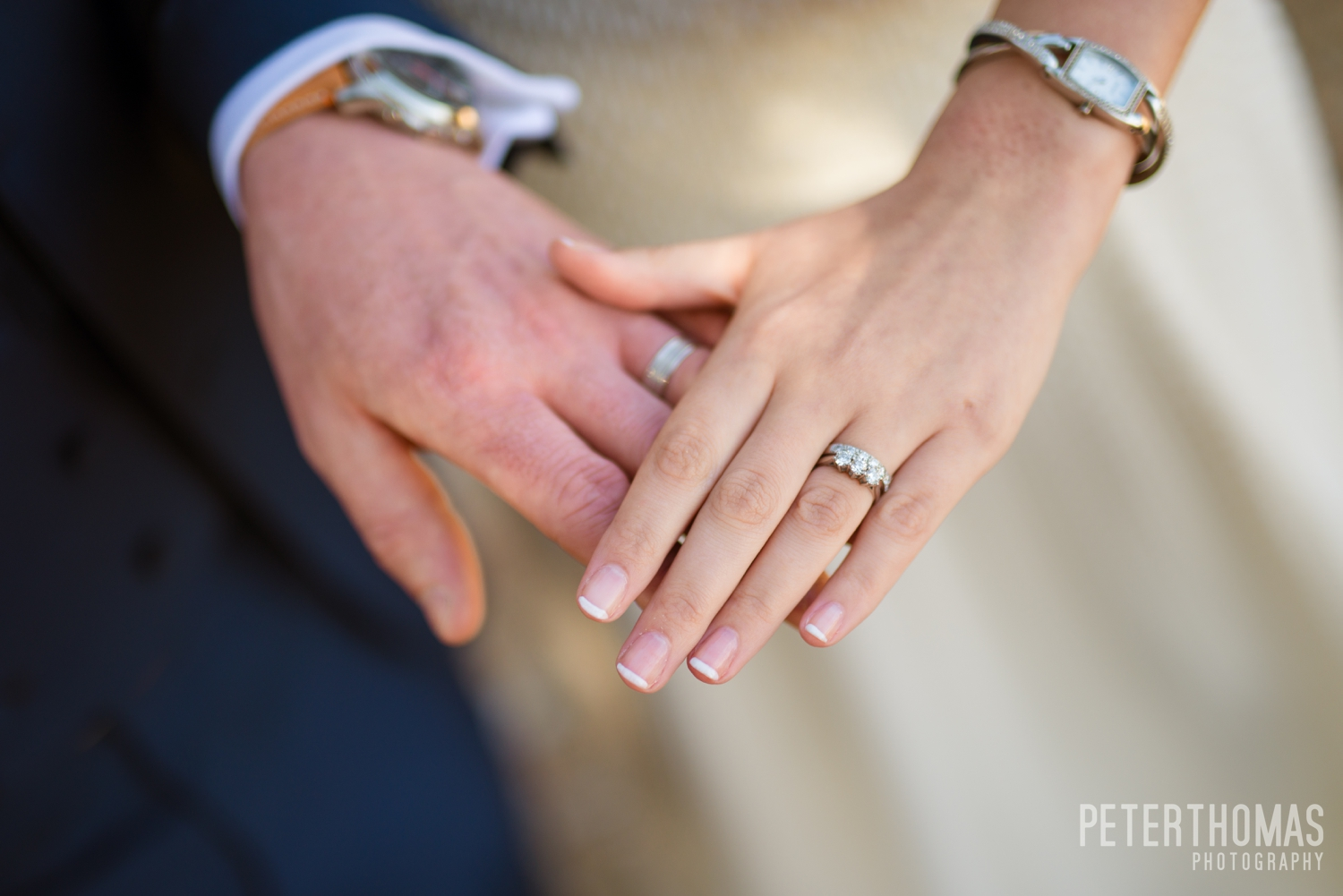 Put a ring on it! Choosing wedding rings in Northern Ireland | Peter ...