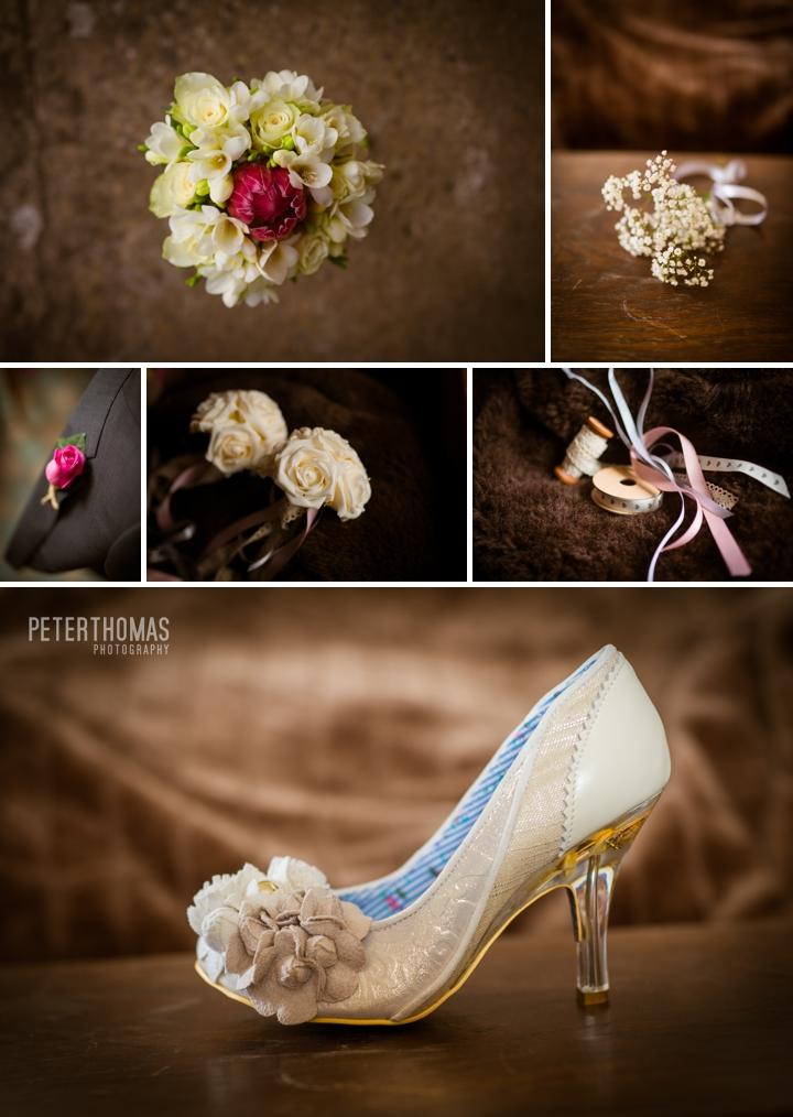 Bridal-preparations-moneymore 2