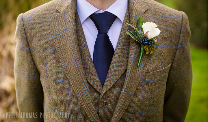 Grooms accessories guide