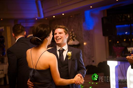 Choosing first dance