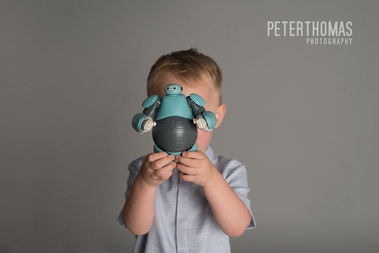 Big Hero 6, favourite toy, movie figurine