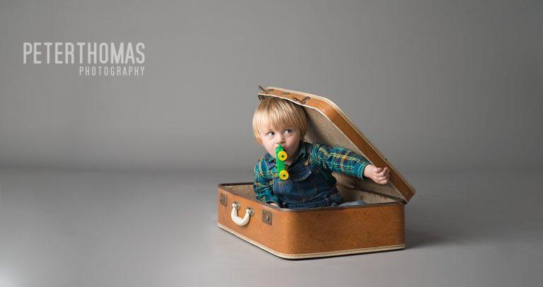 suitcase, traveller
